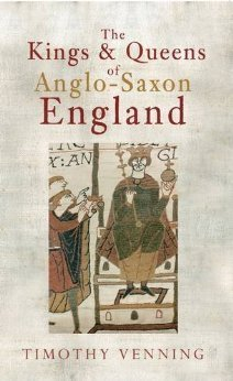 The kings and queens of england book