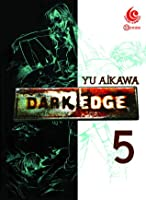 Dark Edge 5 (Dark Edge, # 5)