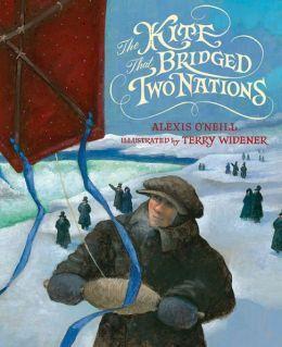 The Kite that Bridged Two Nations: Homan Walsh and the First Niagara Suspension Bridge
