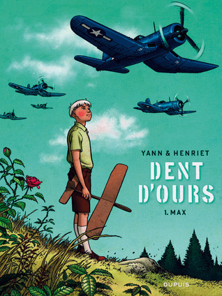 Max (Dent d'ours #1)