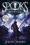 The Spook's Revenge (The Last Apprentice / Wardstone Chronicles, #13)