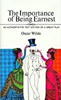 the importance of being earnest by oscar wilde get a copy