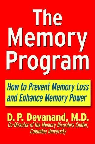 Memory Program - How To Prevent Memory Loss And Enhance Memory Power