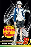 The Prince of Tennis, Volume 27: Until the Very Last Shot