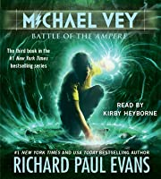 Battle of the Ampere (Michael Vey, #3)