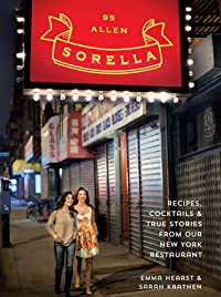 Sorella Means Sister: A Little Something from our New York Restaurant