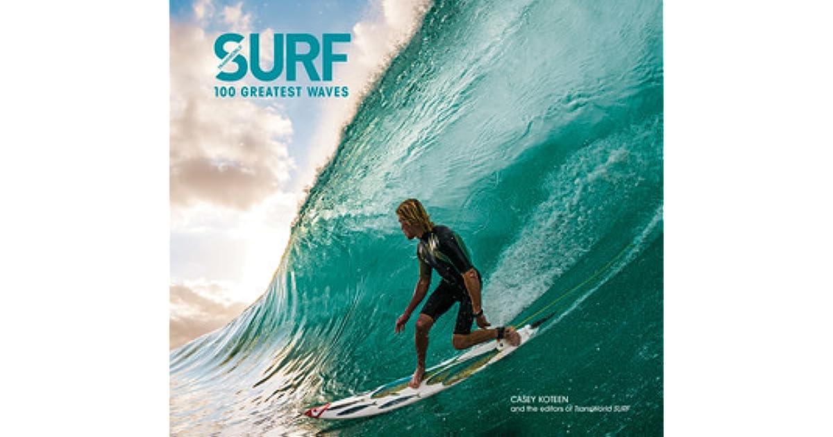 Transworld surf 30 days of giveaways 2018
