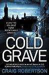Cold Grave (Narey & Winter, #3)