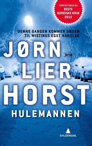 Hulemannen (William Wisting, #9)