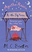 As the Pig Turns (Agatha Raisin, #22)