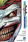 Batman, Volume 3: Death of the Family