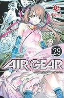 LC: Airgear 29 (Airgear, # 29)