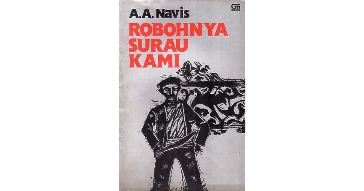 Novel Robohnya Surau Kami Pdf