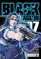 Black Lagoon, tom 7