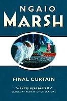 Final Curtain (Roderick Alleyn, #14)