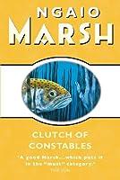 Clutch of Constables (Roderick Alleyn #25)
