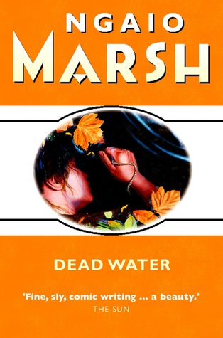 Image result for dead water Marsh
