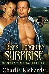 Texas Longhorn Surprise (Kontra's Menagerie #13)