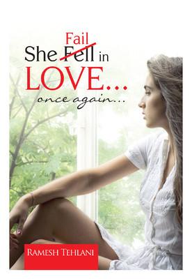 She Fell (Fail) In Love... Once Again