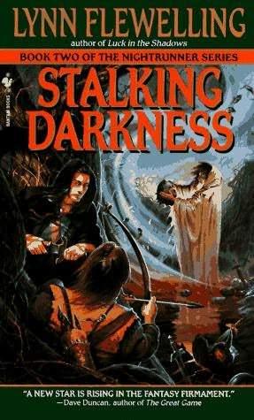Ebook Stalking Darkness Nightrunner 2 By Lynn Flewelling