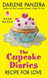 Recipe for Love (The Cupcake Diaries #2)