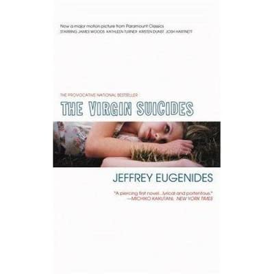 the struggles of the five lisbon girls in the novel the virgin suicides by jeffrey eugenides