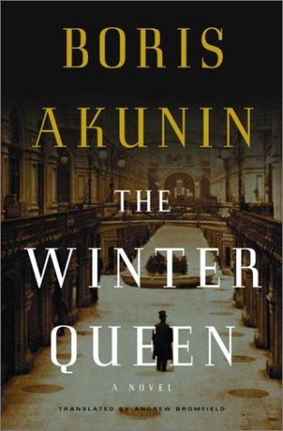 Read The Winter Queen Erast Fandorin Mysteries 1 By Boris Akunin