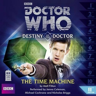 Doctor Who: The Time Machine