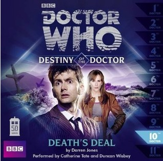 Doctor Who: Death's Deal