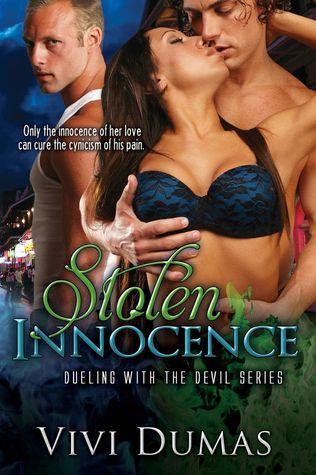 Stolen Innocence by Vivi Dumas