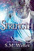 Strength (Aigis Trilogy, #1)
