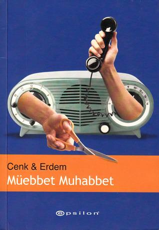 Müebbet Muhabbet  by  Cenk Durmazel