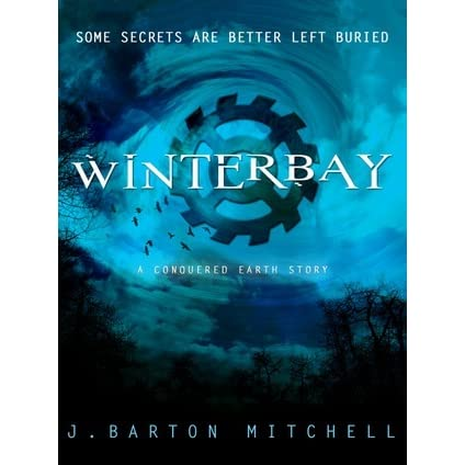 Winterbay: A CONQUERED EARTH Short Story (The Conquered Earth Series)