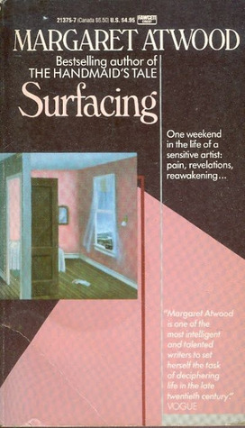 Lesson Plan Surfacing by Margaret Atwood