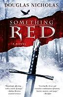 Something Red (Something Red, #1)
