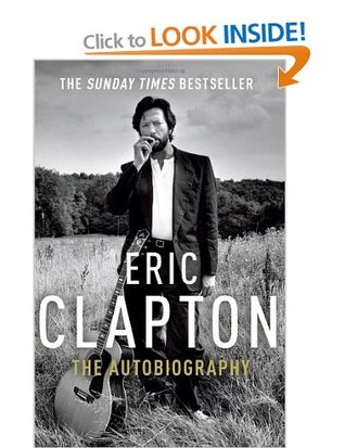 Clapton The Autobiography
