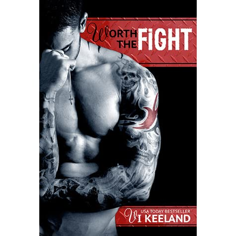 Worth the Fight (MMA Fighter, #1) by Vi Keeland