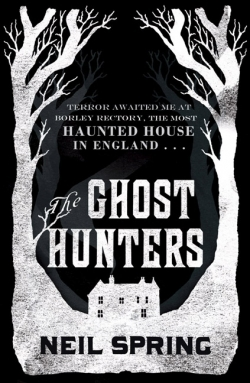 The Ghost Hunters (The Ghost Hunters #1)