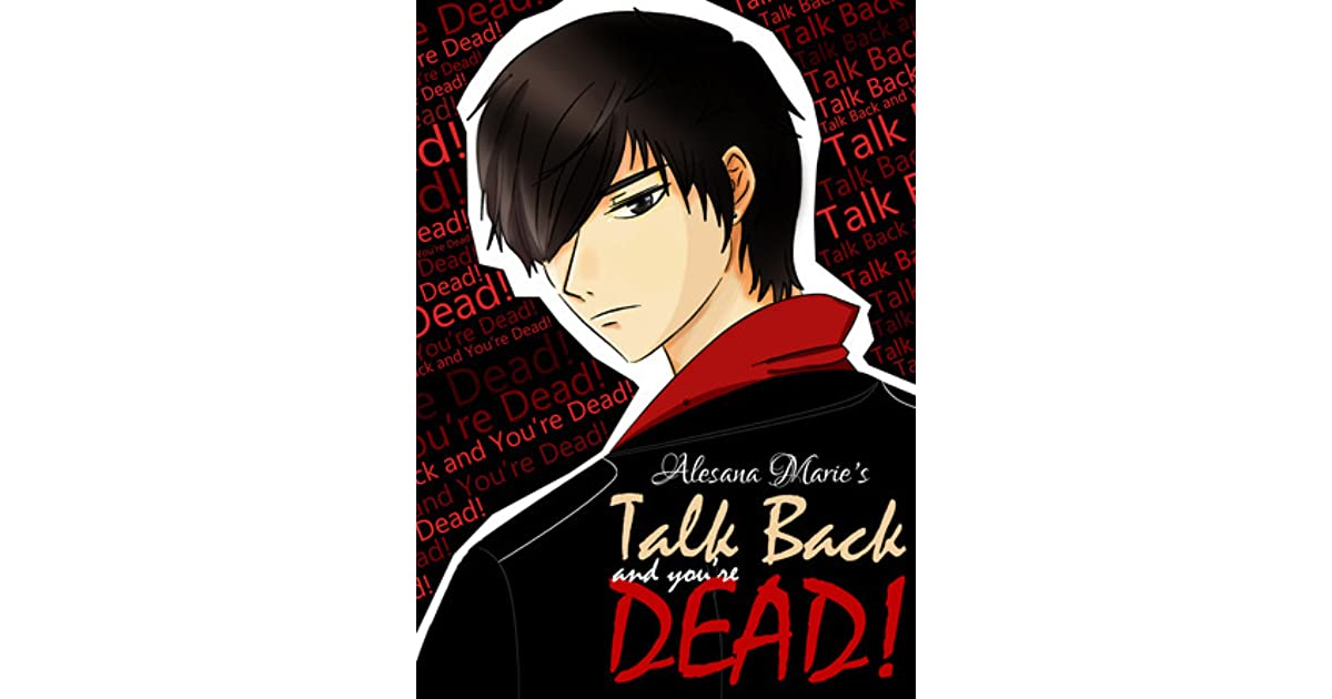 When She Talked Back Alesana Marie Pdf