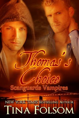 Thomas's Choice by Tina Folsom