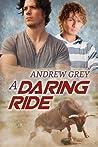 A Daring Ride (The Bullriders, #2)
