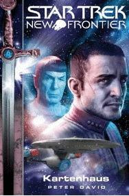 Kartenhaus (Star Trek: New Frontier, #1)