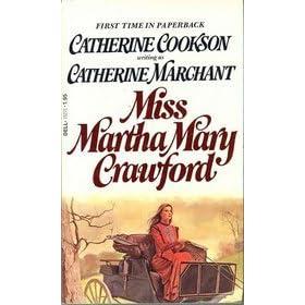 Mary Martha Sherwood