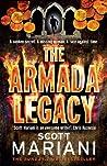 The Armada Legacy (Ben Hope, #8)