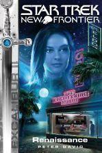 Excalibur: Renaissance (Star Trek: New Frontier, #8) (Excalibur, #2)