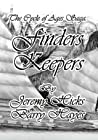 Finders Keepers by Jeremy  Hicks