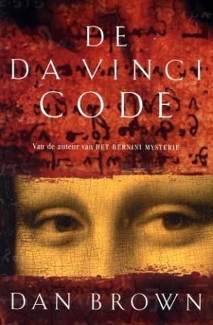 db da Vinci code