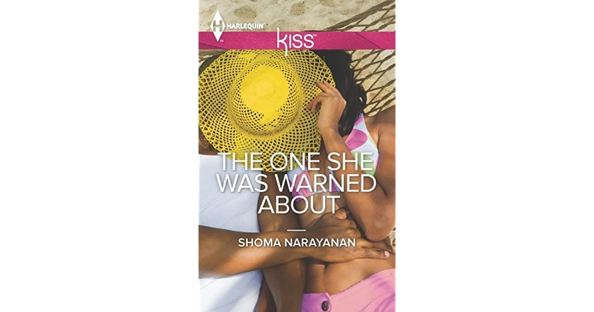 The One She Was Warned About By Shoma Narayanan