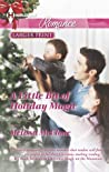 A Little Bit of Holiday Magic (Mountain Rescue Romance #5)