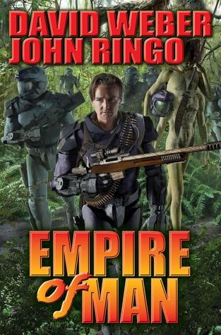 Empire of Man  pdf